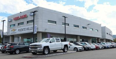 Chevrolet of Puente Hills Image 6
