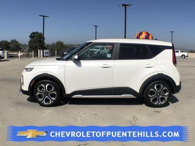 KIA Soul 2021 for Sale in Rowland Heights, CA