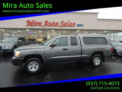Dodge Dakota 2006 for Sale in Dayton, OH