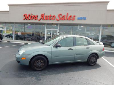 Ford Focus 2006 for Sale in Dayton, OH