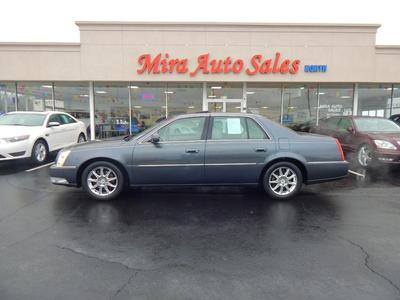 Cadillac DTS 2010 for Sale in Dayton, OH