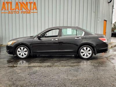 Honda Accord 2009 for Sale in Conyers, GA