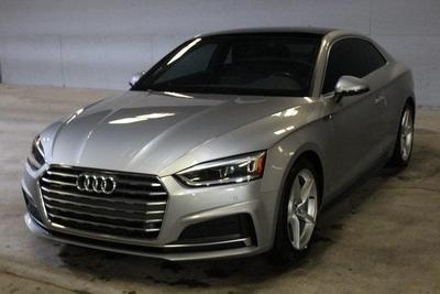 Audi A5 2018 for Sale in Rocky Mount, NC