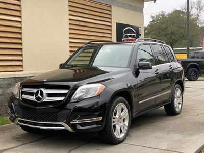 Mercedes-Benz GLK-Class 2014 for Sale in Myrtle Beach, SC