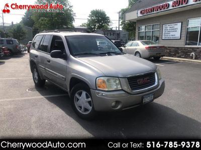 GMC Envoy 2002 for Sale in Wantagh, NY