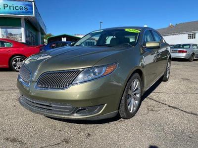 Lincoln MKS 2013 for Sale in Cincinnati, OH