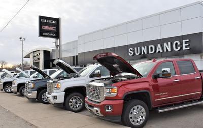 Sundance Buick GMC Image 1