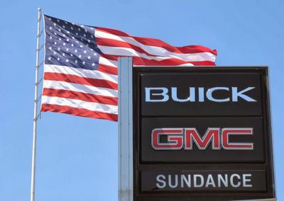 Sundance Buick GMC Image 7