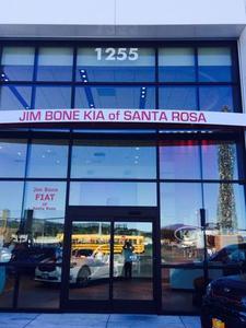 Jim Bone Kia Image 1