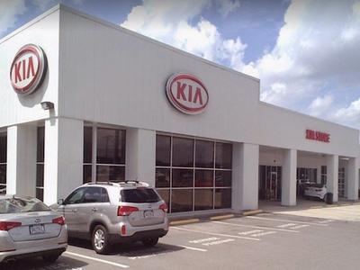 Kia Store Rainbow City-Gadsden Image 1