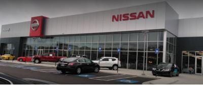 Mike Rezi Nissan Atlanta Image 1