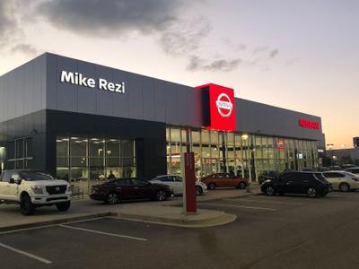Mike Rezi Nissan Atlanta Image 2