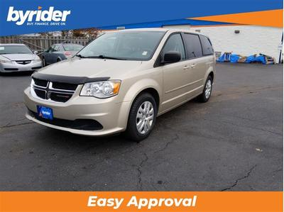 Dodge Grand Caravan 2016 for Sale in Cincinnati, OH