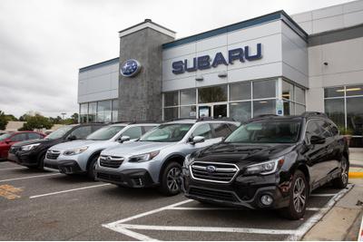 Tindol Subaru Image 1