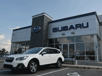 Tindol Subaru Image 3