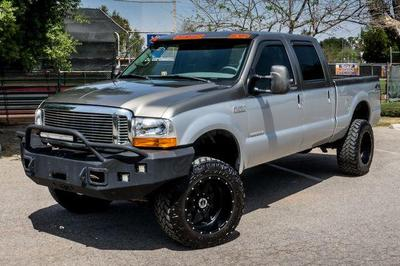 Ford F-250 2001 for Sale in Reseda, CA