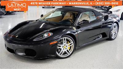 Ferrari F430 2007 for Sale in Warrenville, IL