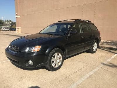 Subaru Outback 2005 for Sale in Houston, TX