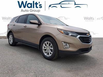 Chevrolet Equinox 2019 for Sale in Live Oak, FL