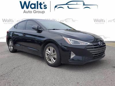 Hyundai Elantra 2019 for Sale in Live Oak, FL
