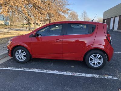 Chevrolet Sonic 2013 for Sale in Olathe, KS