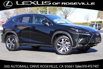 Lexus NX 300 2021 for Sale in Roseville, CA