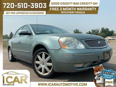 Ford Five Hundred 2005 for Sale in Golden, CO