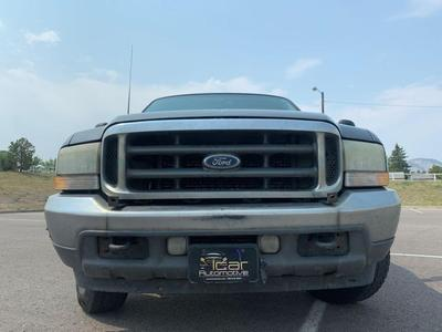 Ford F-250 2003 for Sale in Golden, CO