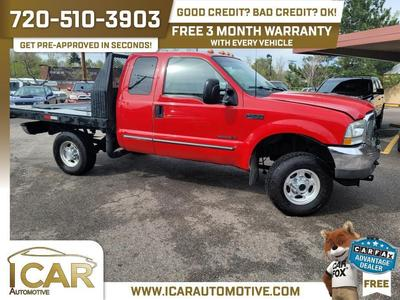 Ford F-350 2000 for Sale in Golden, CO