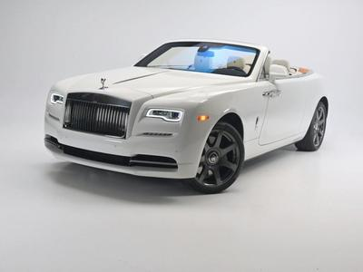 Rolls-Royce Dawn 2017 for Sale in Chesterfield, MO
