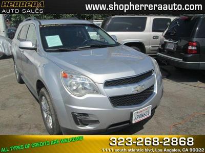 Chevrolet Equinox 2011 for Sale in Los Angeles, CA