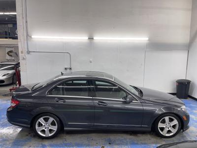 Mercedes-Benz C-Class 2011 for Sale in Minneapolis, MN
