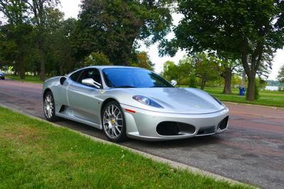New Used Ferraris For Sale In Minneapolis Mn Auto Com