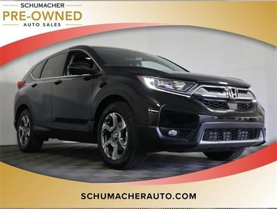 Honda CR-V 2019 for Sale in West Palm Beach, FL
