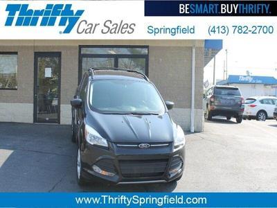 Ford Escape 2013 a la venta en Springfield, MA