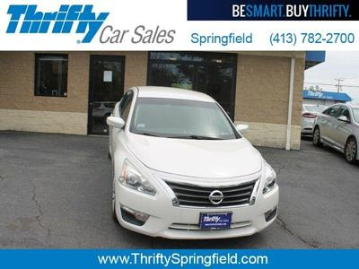 Nissan Altima 2014 for Sale in Springfield, MA