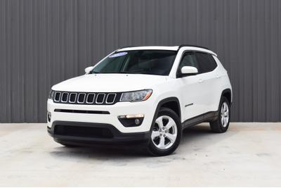 Jeep New Compass 2017 for Sale in Tyler, TX