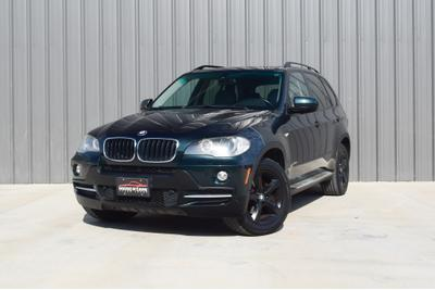 BMW X5 2008 for Sale in Tyler, TX