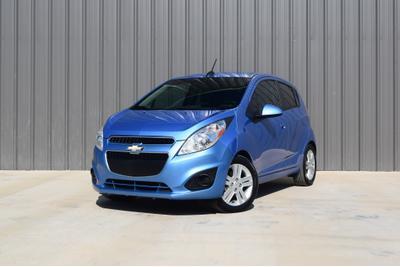 Chevrolet Spark 2015 for Sale in Tyler, TX