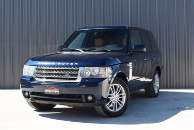 Land Rover Range Rover 2011 for Sale in Tyler, TX