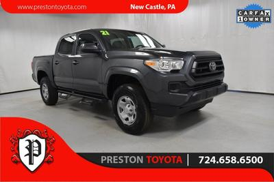 Toyota Tacoma 2021 for Sale in New Castle, PA