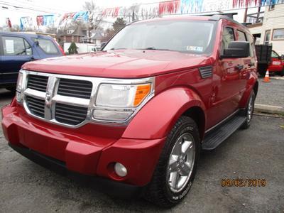 2009 Dodge Nitro SLT for sale VIN: 1D8GU58K09W522287
