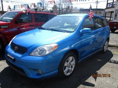 2008 Toyota Matrix XR for sale VIN: 2T1KR32E68C696258