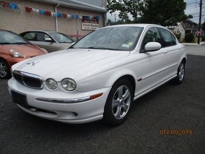 Jaguar X-Type 2002 for Sale in Glenside, PA