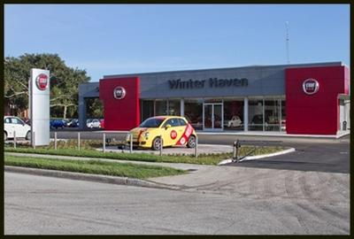 Alfa Romeo Fiat of Winter Haven Image 2