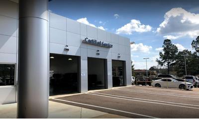 Gray-Daniels Chevrolet Image 4