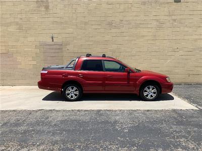 Subaru Baja 2005 for Sale in San Marcos, CA