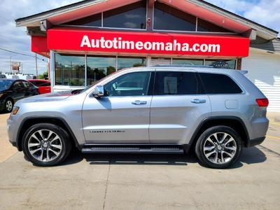 Jeep Grand Cherokee 2018 a la venta en Omaha, NE