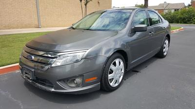 Ford Fusion 2010 for Sale in Fort Worth, TX