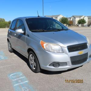 Chevrolet Aveo 2011 for Sale in Fort Worth, TX